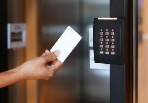 Installation of Access Control System