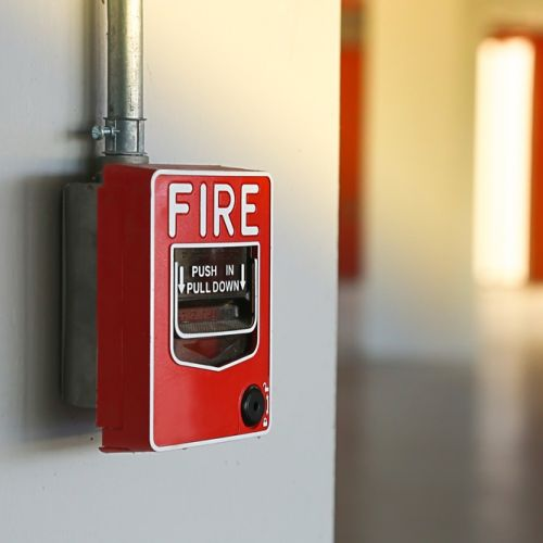 Installation of Fire Safety Systems