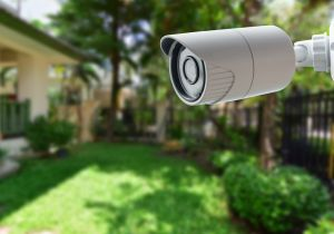Design and construction of Security Camera System