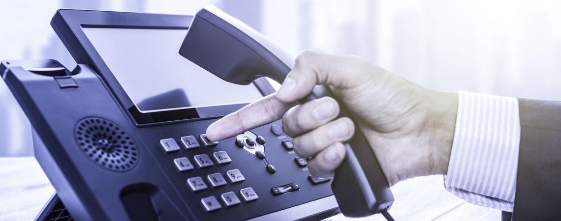 Şifrəli İP telefoniya sistemlərinin qurulması