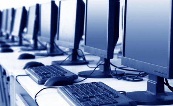 Sale of IT equipment